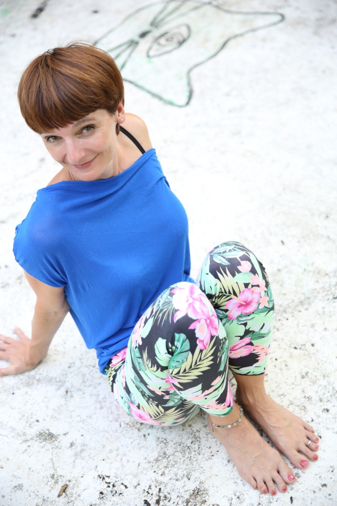 Sandra Nedwed